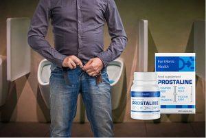ProstaLine – Finden Sie die natürliche Balance für Ihre Prostata im Jahr 2021!