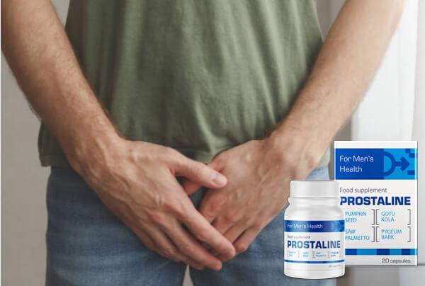 Kapseln Prostata