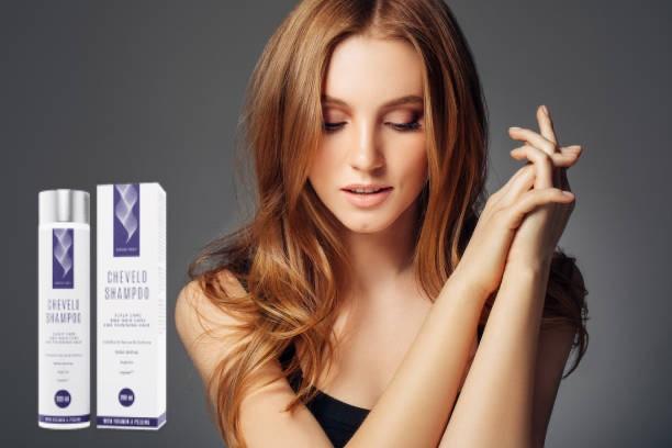 Shampoo für Haarausfall