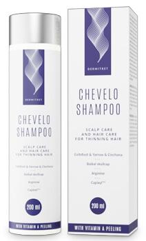 Chevelo Shampoo Deutschland 200 ml