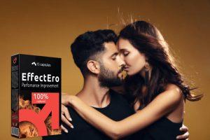 EffectEro Bewertung – Eine reiche natürliche Möglichkeit, Ihre Libido und intime Leistung zu verbessern