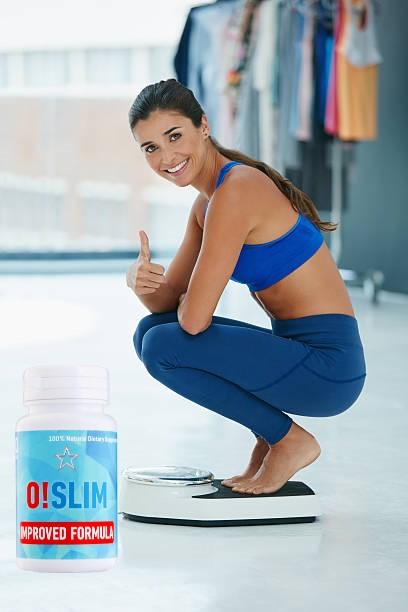 Gewichtsverlust mit O!Slim