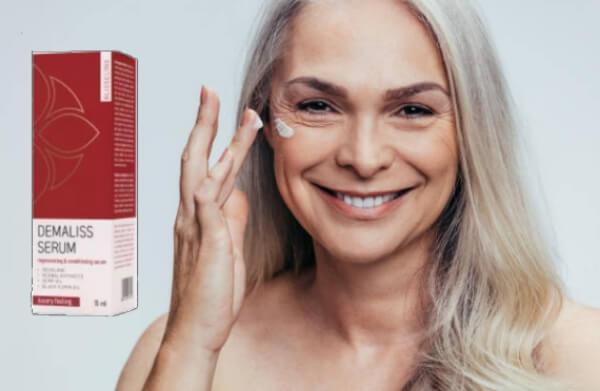 Serum gegen Anti-Aging