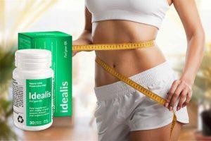 Idealis Kapseln für gesunde Gewichtsabnahme – Preis und Meinungen in Deutschland