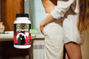 Men's Power – Führen Bio-Kapseln zu dem gewünschten Effekt für eine gesündere Prostata?