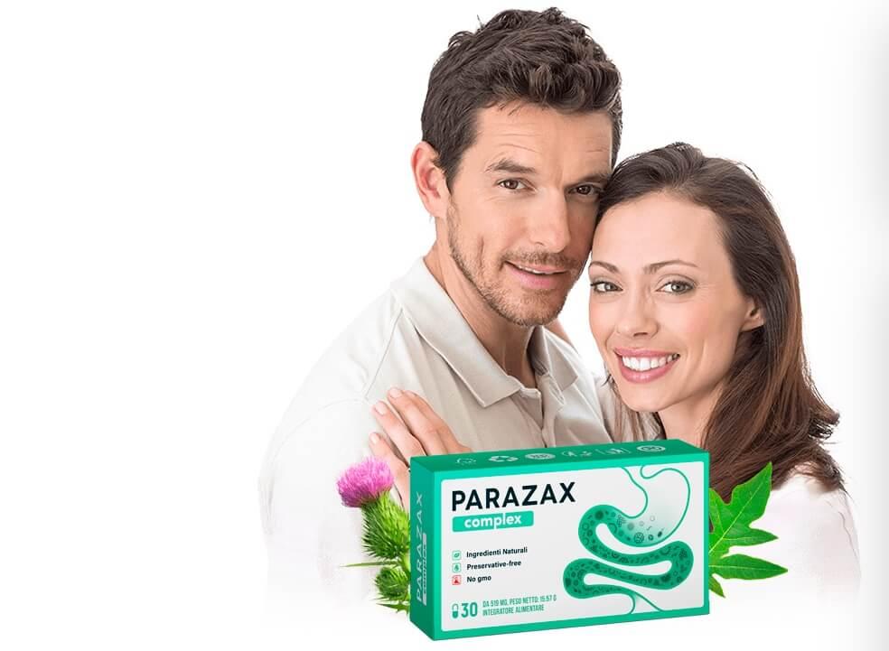 Parazax Kapseln Kommentare Meinungen