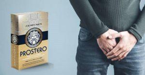 ProstEro – Natürliche Kapseln gegen Prostataprobleme