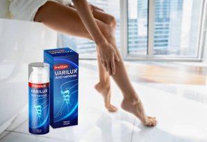 Varilux Premium Creme: Den Symptomen von Krampfadern auf natürliche Weise entgegenwirken!