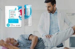 ArthroMagic Caps – Eine Gelenk- und Knorpelunterstützungsformel zur Schmerzlinderung im Jahr 2021!