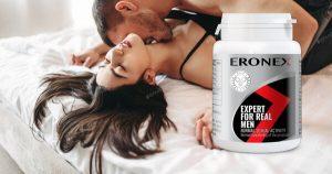 EroNex sind in Deutschland für männliche Potenz und Prostatastärke sehr zu empfehlen