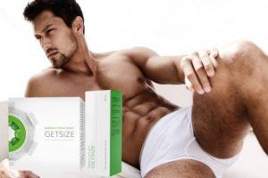 GetSize – Natürliches Gel und Hightech-Massagegerät für nicht quetschende Ekstase im Bett!