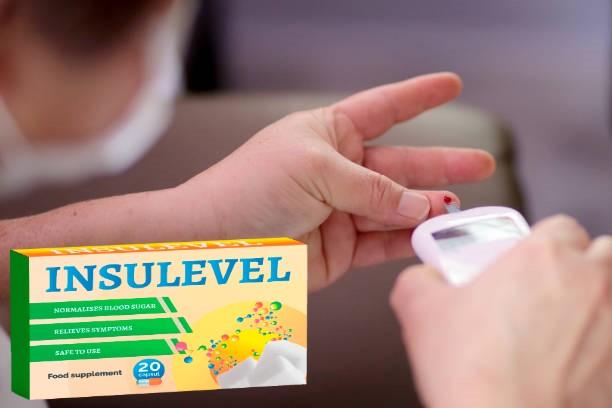insu-Level Kapseln Diabetes