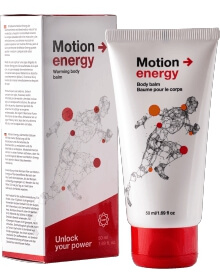 Motion Energy Crema Deutschland