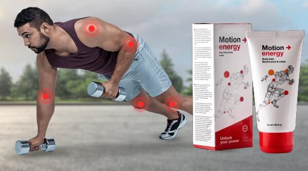 motionenergy crema