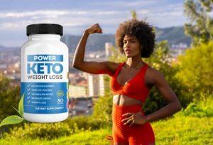 Power Keto Weight Loss – Komplexe BHB-Formel für natürlichen Gewichtsverlust im Jahr 2021
