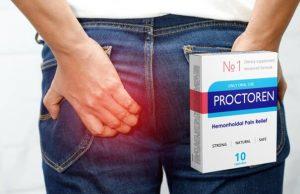 Proctoren beseitigt Hämorrhoiden sofort behaupten in Kommentaren Kunden aus Deutschland