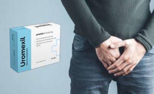 Uromexil – Eine Säge Palmetto Formel für potente Männer mit einer gesunden Prostata!