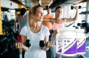 Flexidium 400 – Kapseln für gesunde Gelenke und keine Schmerzen! Sind sie wirksam – Meinungen und Preis im Jahr 2021!