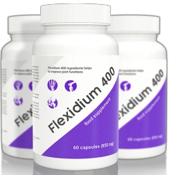 Flexidium 400 Kapseln Bewertung