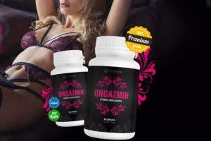 Orgazmin Kapseln – Natürlicher Sex-Booster für Frauen zur Verbesserung der Libido für ein gesteigertes sexuelles Vergnügen im Jahr 2021