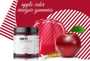 Hey!Gummy Nahrungsergänzungsmittel mit großem Erfolg und vielen Kommentaren in Online-Foren-Websites für Diäten und Gewichtsverlustprogramme