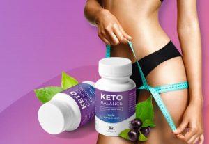 Keto Balance – Nahrungsergänzungsmittel in Deutschland, das als Keto-Diät funktioniert, aber laut Bewertungen nicht aufhören muss, Kohlenhydrate zu essen