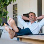Fußpilz und alternative Möglichkeiten, ihn zu entfernen!
