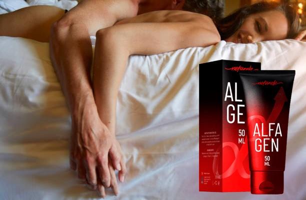 alfa gen gel verwendung