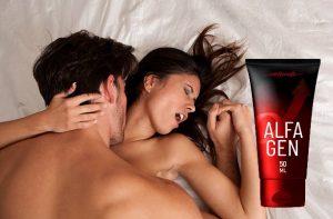 AlfaGen Bewertung – Haben Sie 2021 auf natürliche Weise fantastischen Sex!
