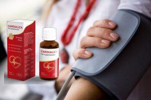 Cardialica – eine Bio-Tropfen für Bluthochdruck! Kundenbewertungen und Preis im Jahr 2021?