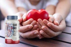 CardioBalance Rezension – Kapseln für Bluthochdruck und Herzprobleme. Es klappt? Meinungen aus den Foren und Preis auf der offiziellen Website in Deutschland