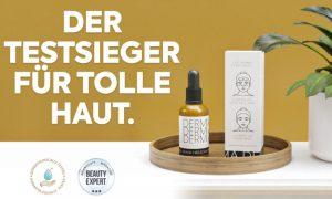 Derma Care Serum für sofortigen Anti-Aging-Effekt – super Preis in Deutschland