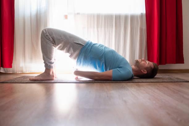 Prostata-Übungen zu Hause