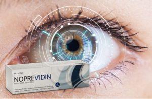 Noprevidin – Innovatives Gerät für scharfes Sehen! Preis und Meinungen der Kunden?