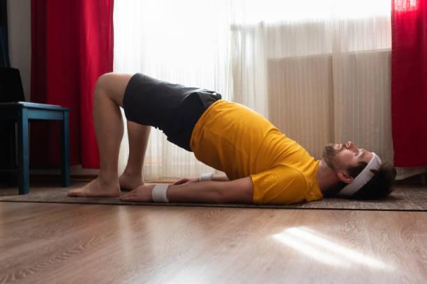 Kegel-Übungen