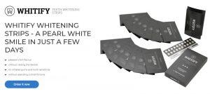 Whitify Streifen Bewertung – Zahnaufhellungsstreifen, die jahrelange Flecken in nur wenigen Tagen entfernen und 2021 ein weißeres, strahlenderes Lächeln verleihen