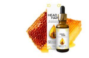 """Head&Hair Bewertungen – Sagen Sie """"Ja"""" zu kräftigem, üppigem und dickem Haar im Jahr 2021!"""