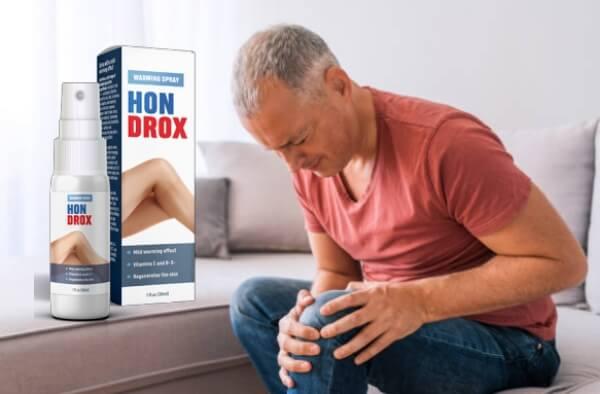 HONDROX PREIS IN DEUTSCHLAND UND ÖSTERREICH