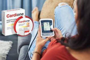 CardiOne – Kräuterkapseln für den Blutdruck! Funktioniert es – Meinungen und Preis?