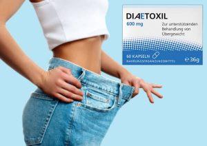 Diaetoxil – Schneller und anhaltender Gewichtsverlusteffekt – Funktioniert es – Meinungen und Preis